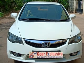 2010 Honda Civic 2006-2010 1.8 V AT