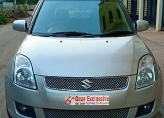 2009 Maruti Swift VDI