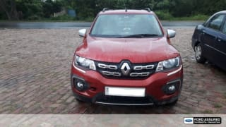 2017 Renault KWID 1.0 RXT Optional