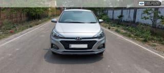 2018 Hyundai i20 Asta Opt