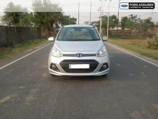 2014 ಹುಂಡೈ Grand ಐ10 CRDi ಸ್ಪೋರ್ಟ್