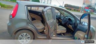 2015 Chevrolet Sail Hatchback 1.3 TCDi LS ABS