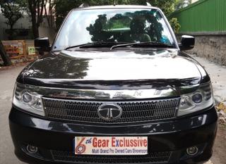 2013 Tata Safari Storme 2012-2015 EX