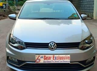 2017 Volkswagen Ameo 1.5 TDI Highline Plus