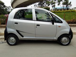 2012 Tata Nano XM
