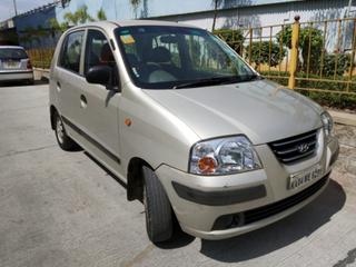 2007 Hyundai Santro GLS II - Euro II