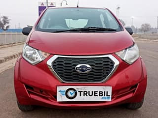 2017 Datsun RediGO T Option
