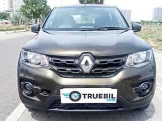 2018 Renault KWID RXT