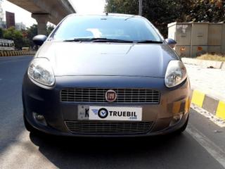 2011 Fiat Grande Punto 1.4 Emotion
