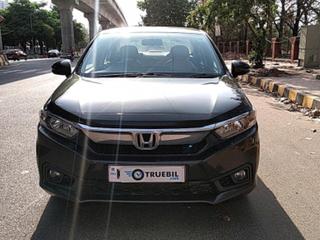 2018 ಹೋಂಡಾ ಅಮೇಜ್ ಎಸ್ CVT i-VTEC