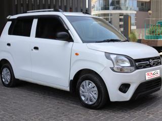 2020 Maruti Wagon R LXI