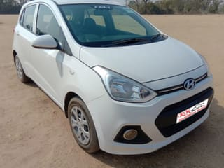2015 Hyundai Grand i10 1.2 Kappa Magna AT