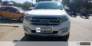 2016 Ford Endeavour 2.2 Trend MT 4X4