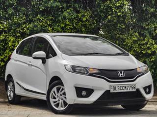 Honda Jazz 1.2 V i VTEC Privilege