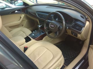 2014 Audi Q3 2.0 TDI Quattro