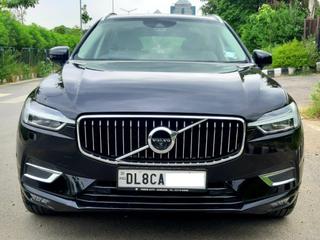 Volvo XC60 Inscription D5 BSIV