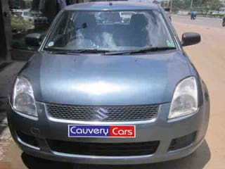 2009 Maruti Swift LXI BSIV