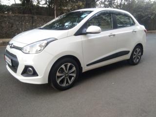 2015 Hyundai Xcent 1.2 Kappa SX Option