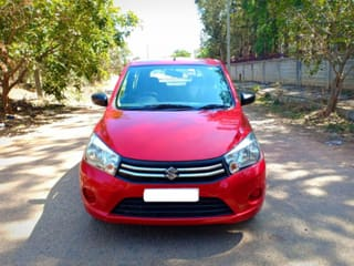 2017 Maruti Celerio VXI Optional MT