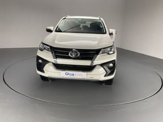 2020 Toyota Fortuner 2.8 4WD AT