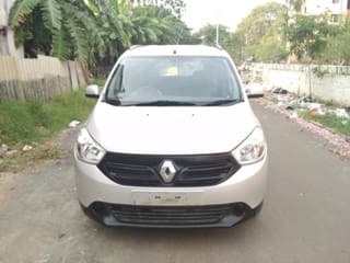 2017 Renault Lodgy 110PS RxZ 8 Seater