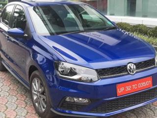 Volkswagen Polo 1.0 TSI Highline Plus