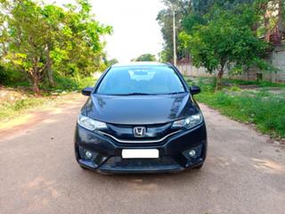 2015 Honda Jazz 1.5 SV i DTEC