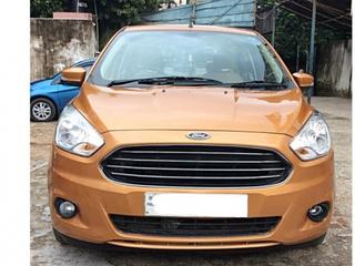 2016 Ford Figo Aspire 1.5 Ti-VCT Titanium