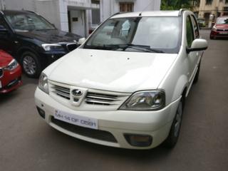 2012 Mahindra Verito 1.5 D6 BSIII
