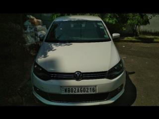 2014 Volkswagen Vento 1.5 TDI Highline AT