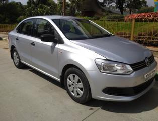 2012 Volkswagen Vento 1.6 Trendline