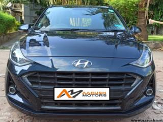 2019 Hyundai Grand i10 Nios Sportz CRDi