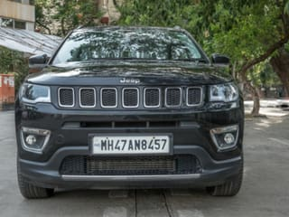 Jeep Compass 1.4 Limited Plus