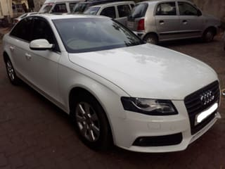 2011 Audi A4 New  2.0 TDI Multitronic