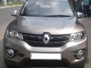 2016 Renault KWID RXT Optional