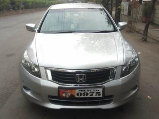 2009 Honda Accord 2.4 Elegance M/टी