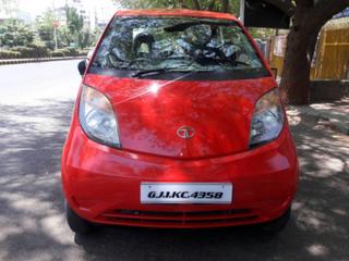2010 Tata Nano XE
