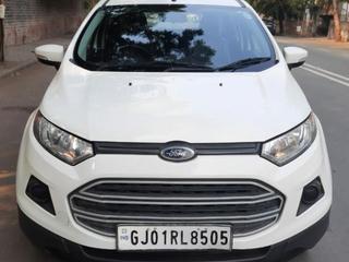 2015 Ford Ecosport 1.5 TDCi Trend BSIV