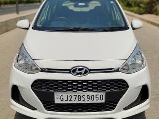 2018 హ్యుందాయ్ Grand ఐ10 1.2 CRDi మాగ్నా