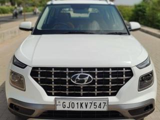 2019 Hyundai Venue SX Turbo BSIV