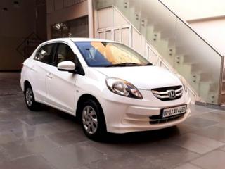 2015 హోండా ఆమేజ్ ఎస్ i-Dtech