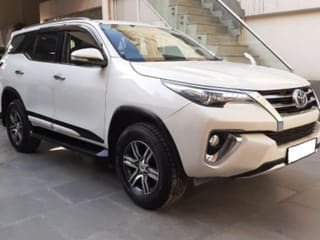 2018 ಟೊಯೋಟಾ ಫ್ರಾಜುನರ್ 2.8 2WD AT BSIV