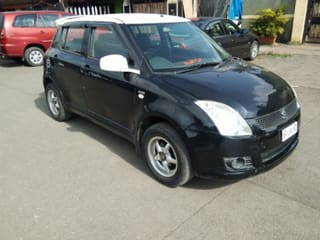 2010 Maruti Swift VDI BSIV