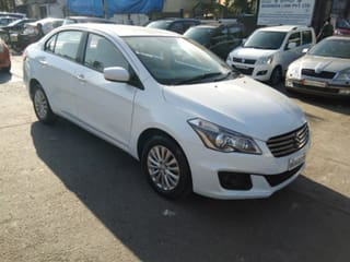 2015 Maruti Ciaz ZXi Option