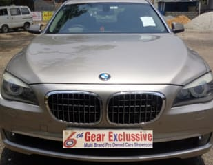 2010 BMW 7 Series 730Ld M Sport Plus