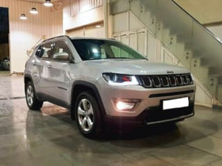 2019 Jeep Compass 1.4 Limited Plus BSIV
