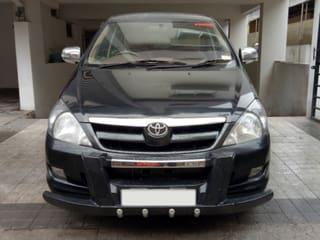 2008 Toyota Innova 2.5 V Diesel 7-seater