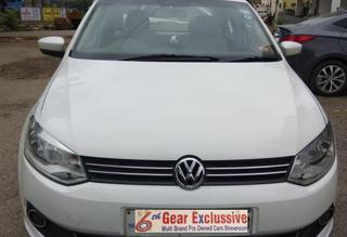 2012 Volkswagen Vento 1.5 TDI Highline