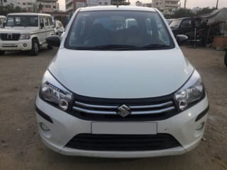 2016 Maruti Celerio VDI Optional