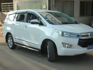 2017 Toyota Innova Crysta 2.8 GX AT 8S